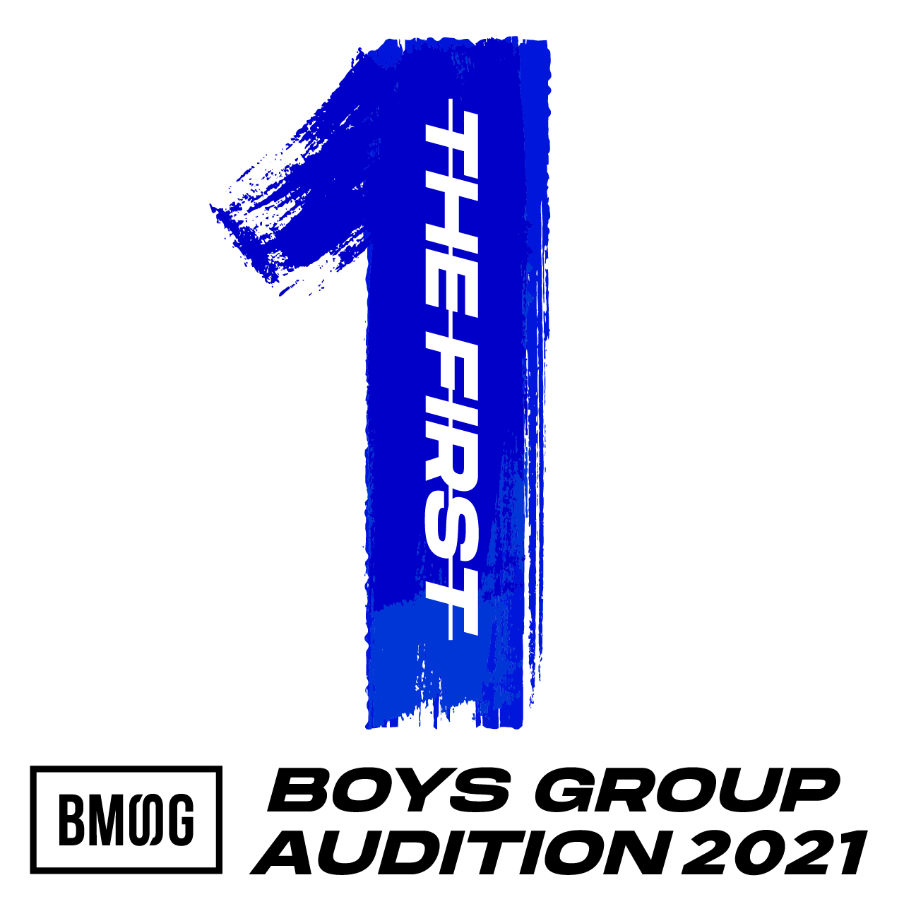 BMSG Audition 2021 ロゴ